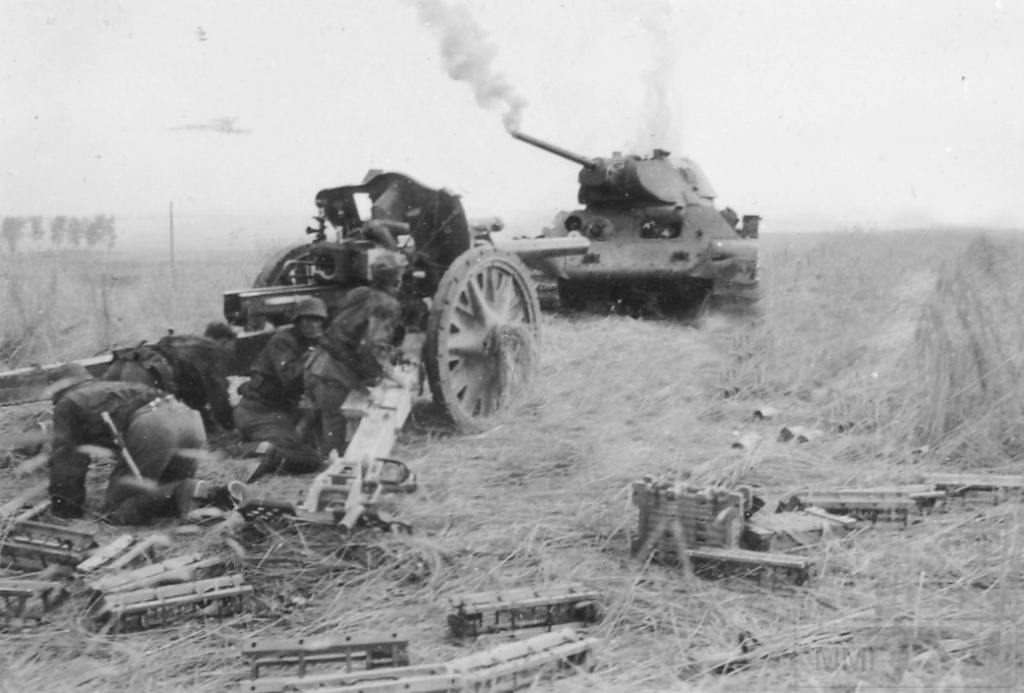 7988 - Немецкая артиллерия второй мировой