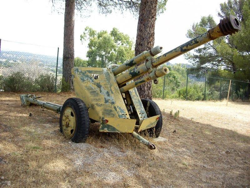 7989 - Немецкая артиллерия второй мировой