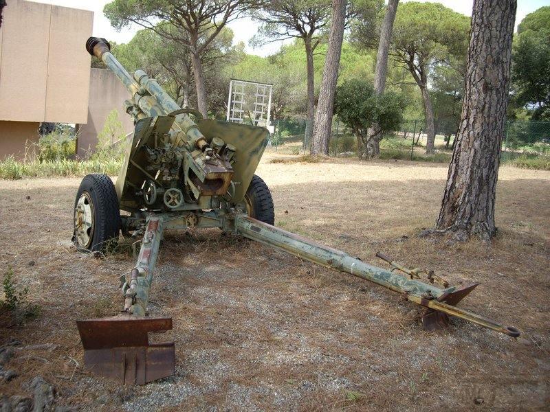 7990 - Немецкая артиллерия второй мировой