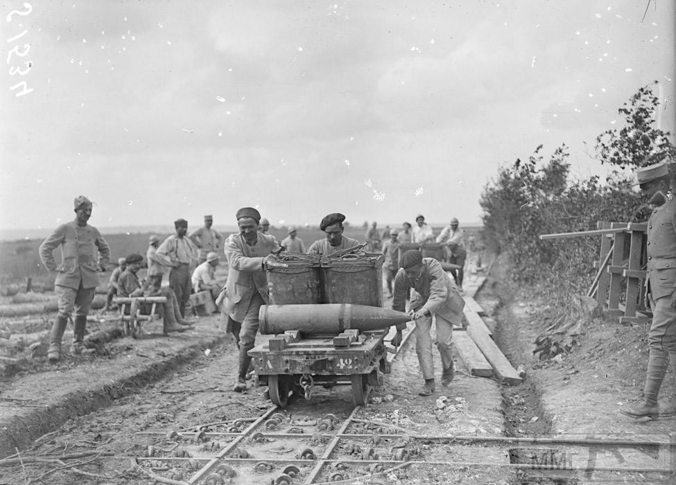 79920 - Военное фото. Западный фронт. 1914-1918г.г.