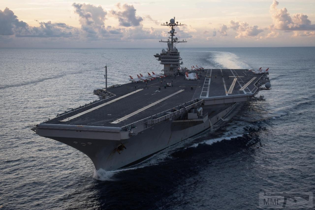 79925 - USS John C. Stennis (CVN-74)