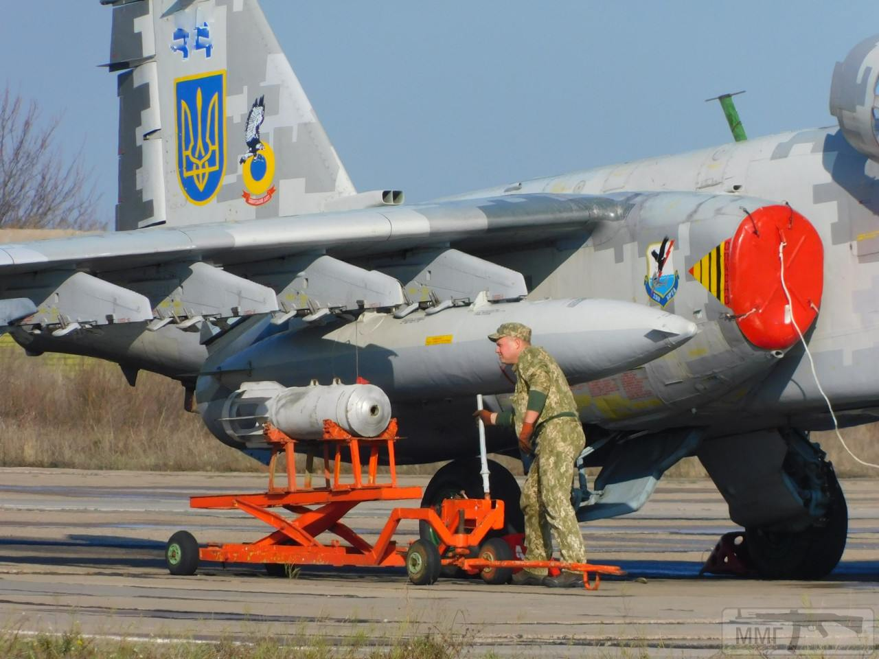 79957 - Воздушные Силы Вооруженных Сил Украины
