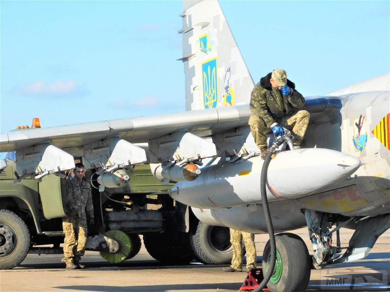 79960 - Воздушные Силы Вооруженных Сил Украины