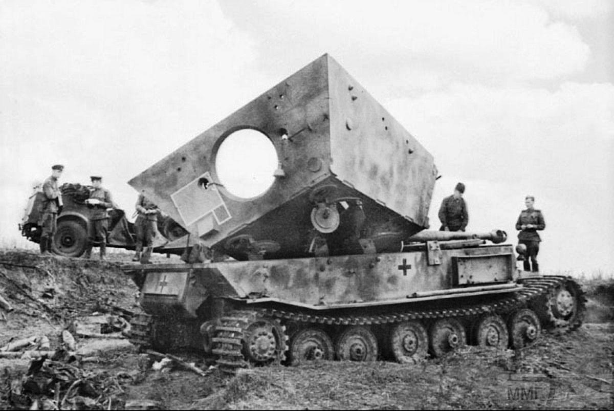 79978 - Военное фото 1941-1945 г.г. Восточный фронт.