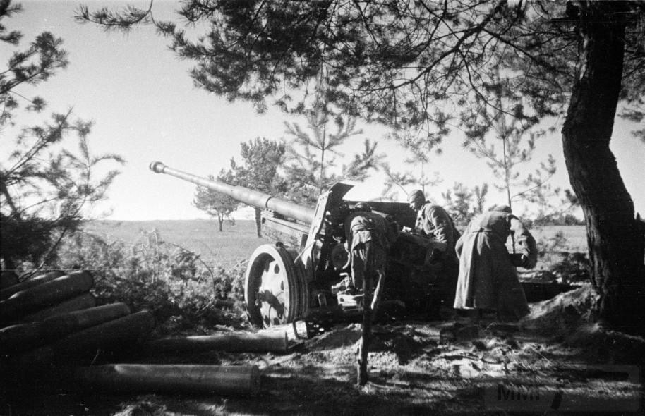 7998 - Немецкая артиллерия второй мировой