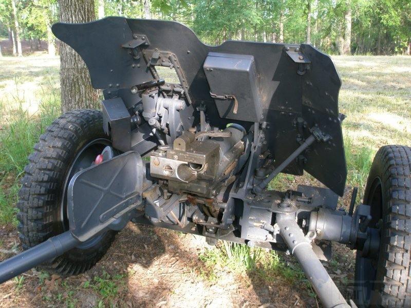 7999 - Немецкая артиллерия второй мировой