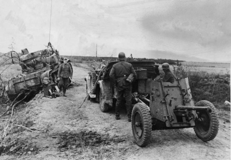8001 - Немецкая артиллерия второй мировой