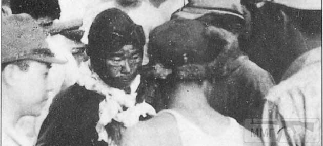 80033 - Раненый Сакаи вернулся на аэродром