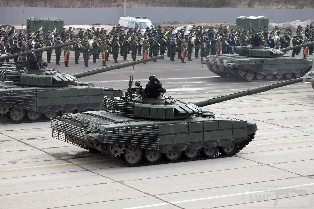 8005 - Современные танки