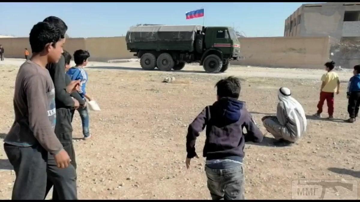 80056 - Сирия и события вокруг нее...