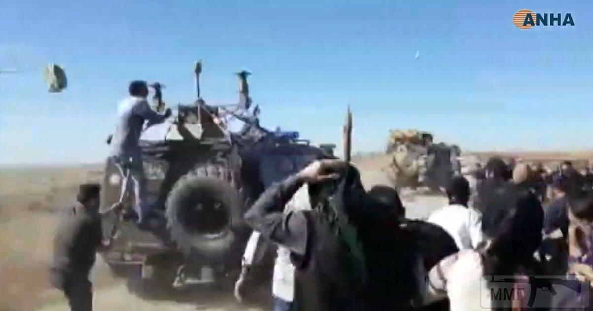 80057 - Сирия и события вокруг нее...