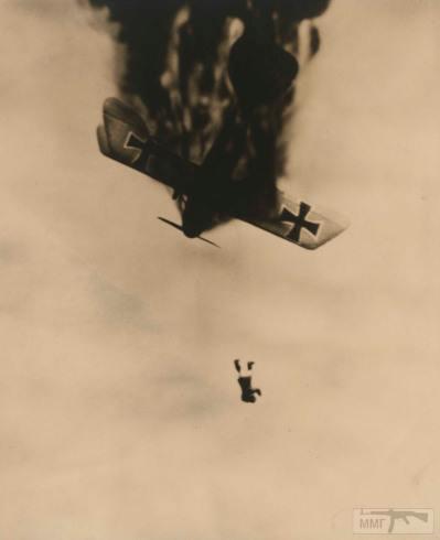 80068 - Авиация и летчики Первой Мировой Войны.