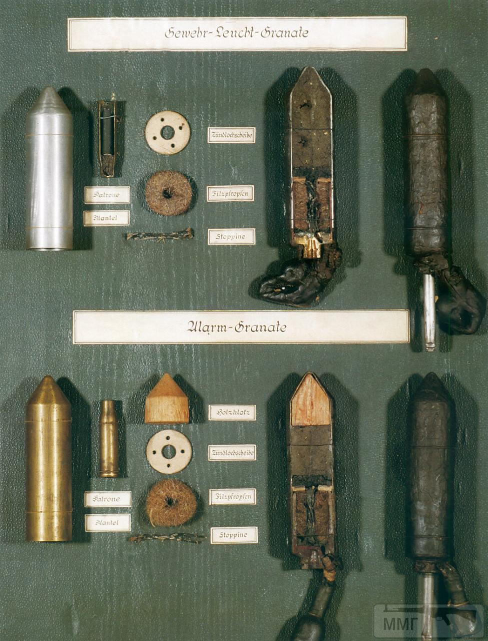 80157 - Створення ММГ патронів та ВОПів.
