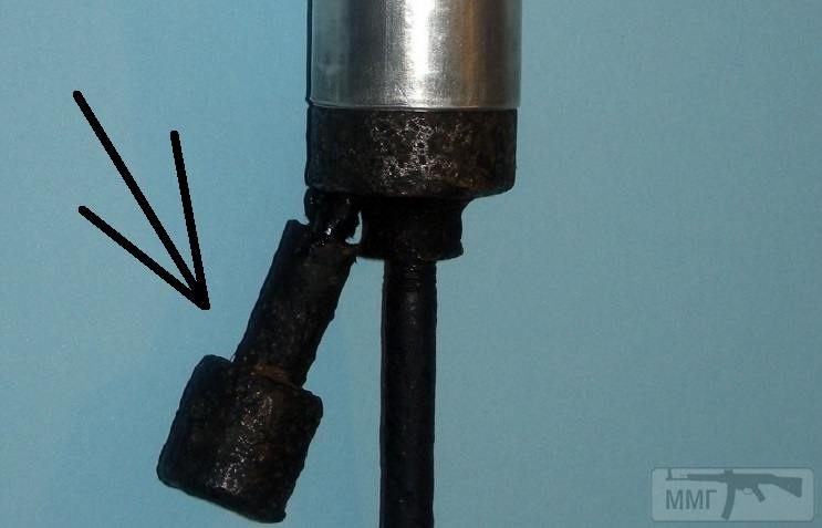 80159 - Створення ММГ патронів та ВОПів.