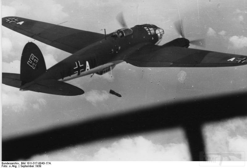 8017 - Раздел Польши и Польская кампания 1939 г.