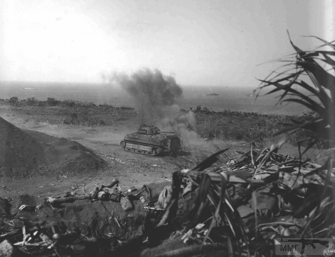 80226 - Военное фото 1941-1945 г.г. Тихий океан.