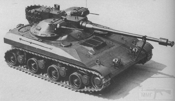 8023 - Не пошедшие в серию послевоенные прототипы