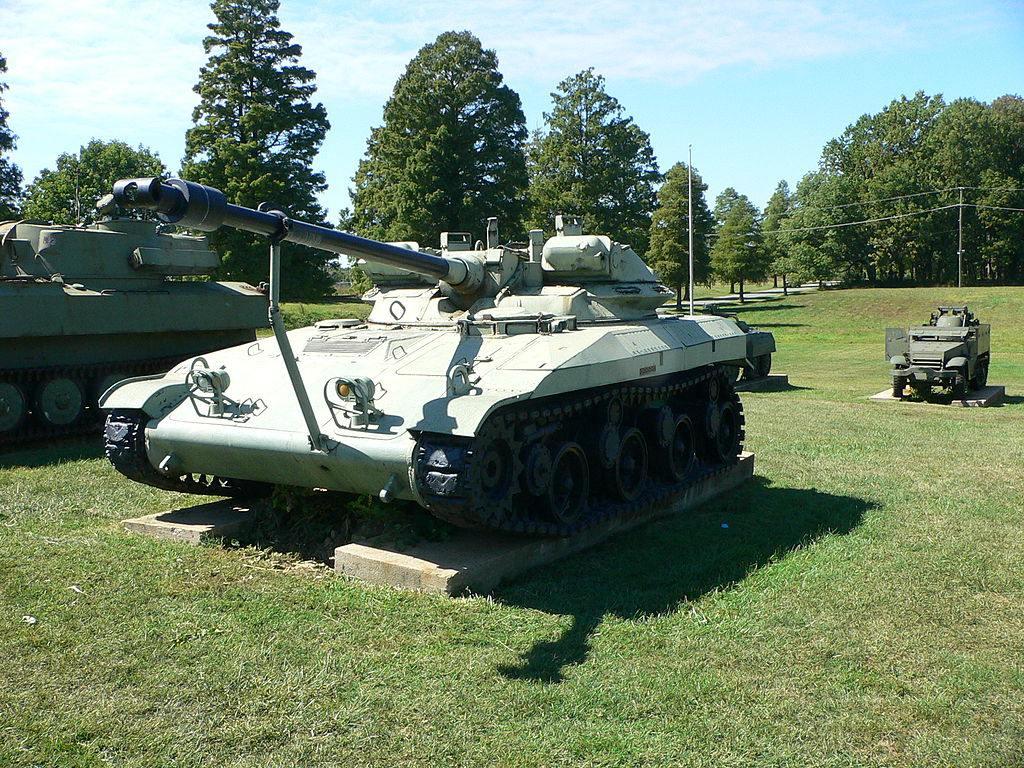 8024 - Не пошедшие в серию послевоенные прототипы
