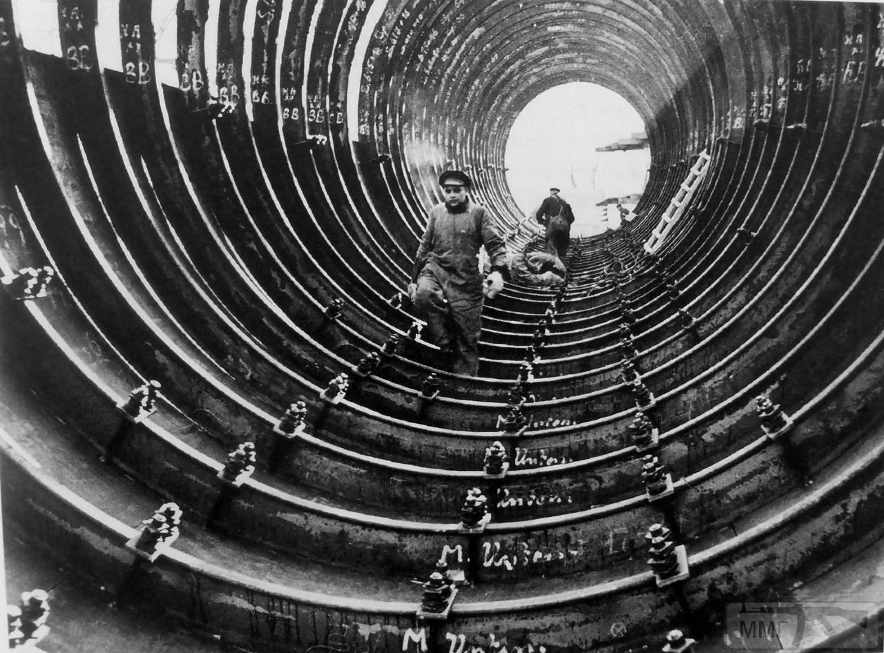 80242 - Волчьи Стаи - Германские подводные лодки двух мировых войн