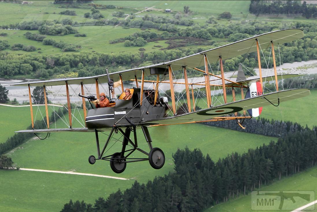 80275 - Авиация и летчики Первой Мировой Войны.