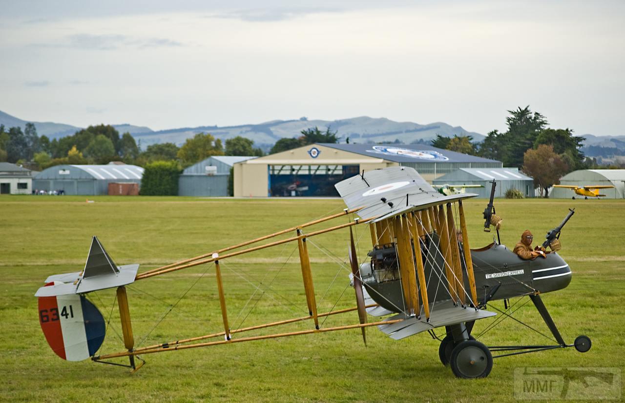 80276 - Авиация и летчики Первой Мировой Войны.