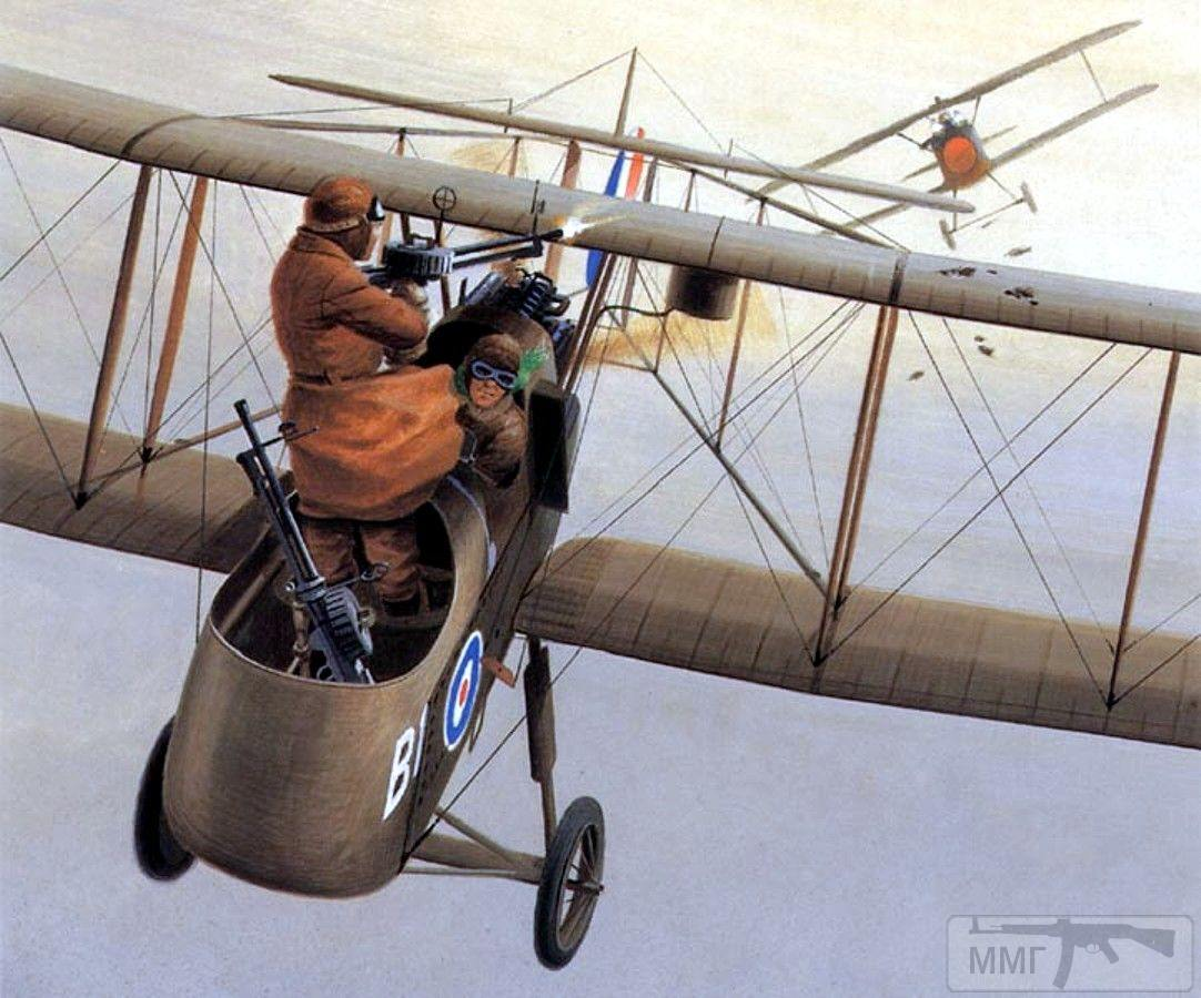 80278 - Авиация и летчики Первой Мировой Войны.