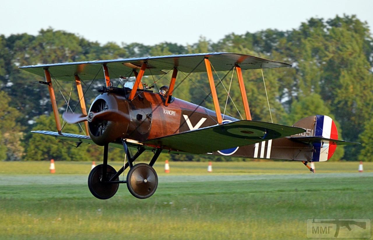80280 - Авиация и летчики Первой Мировой Войны.