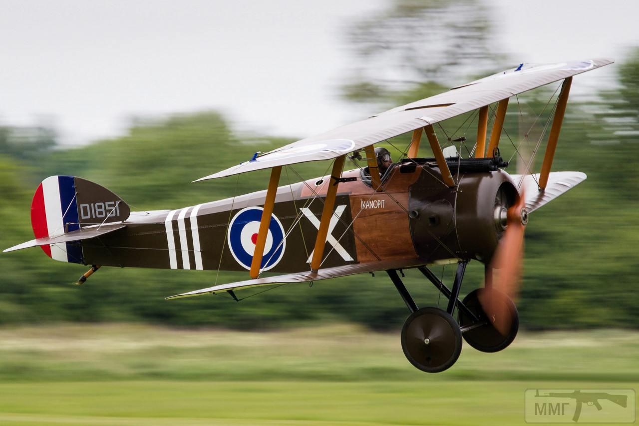 80283 - Авиация и летчики Первой Мировой Войны.