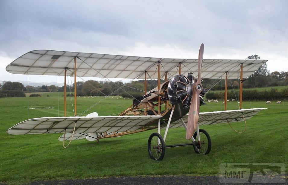 80284 - Авиация и летчики Первой Мировой Войны.