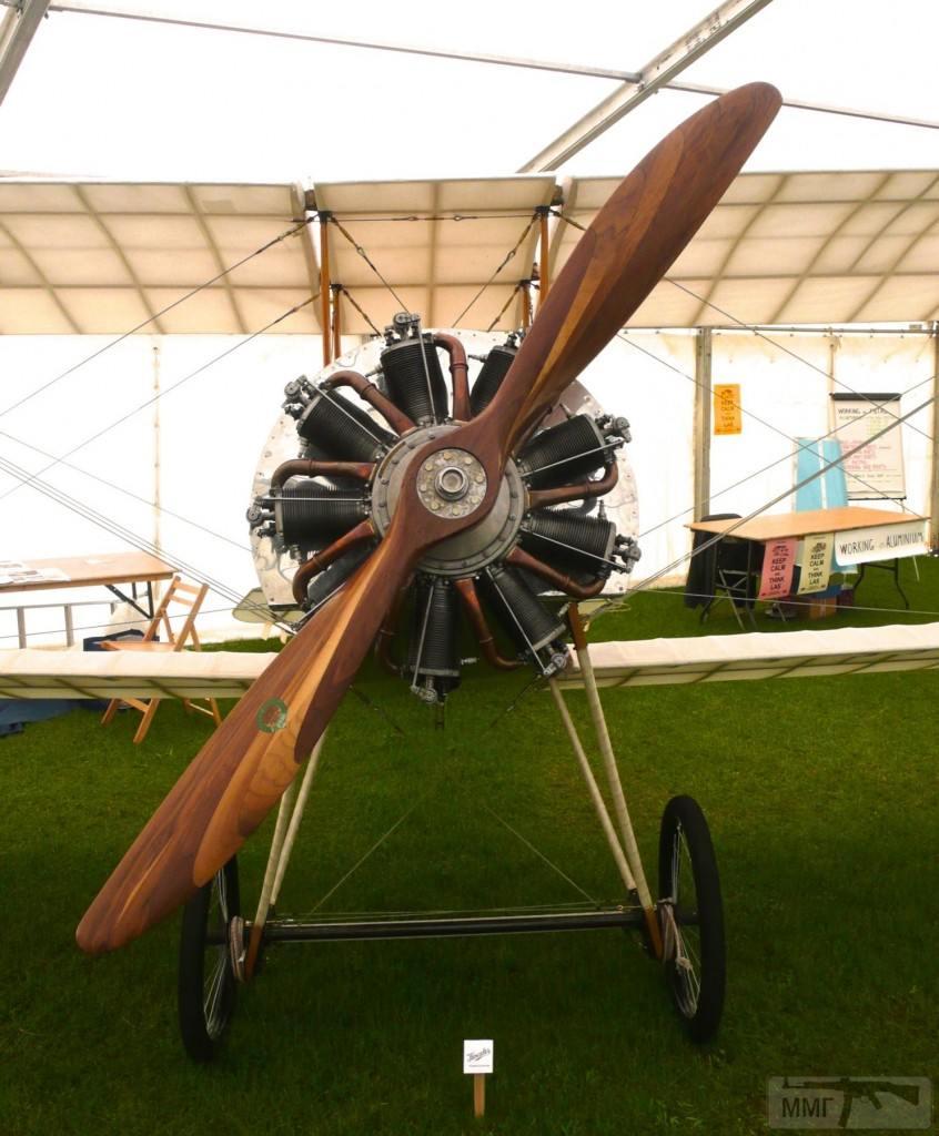 80285 - Авиация и летчики Первой Мировой Войны.