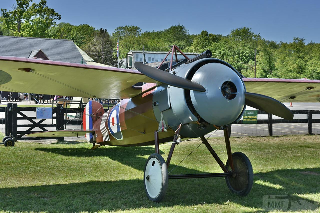 80288 - Авиация и летчики Первой Мировой Войны.