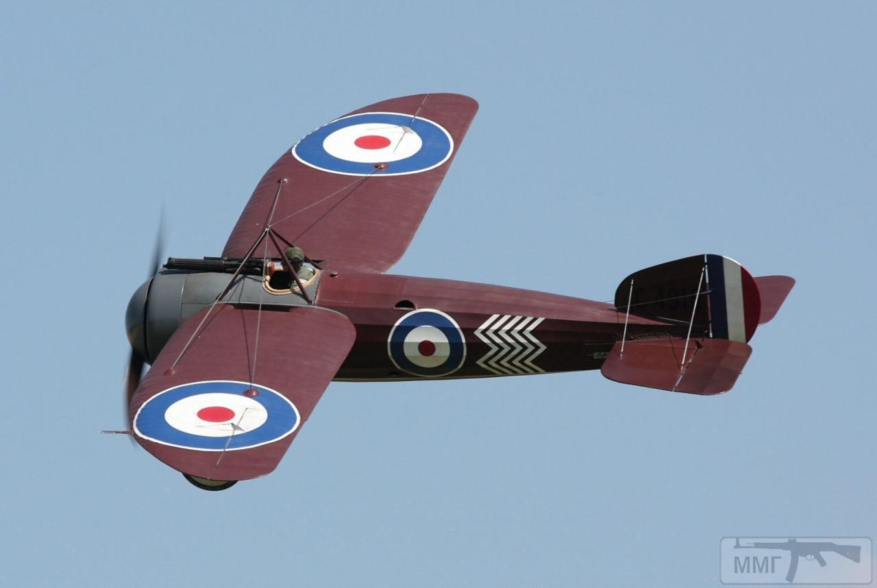 80289 - Авиация и летчики Первой Мировой Войны.