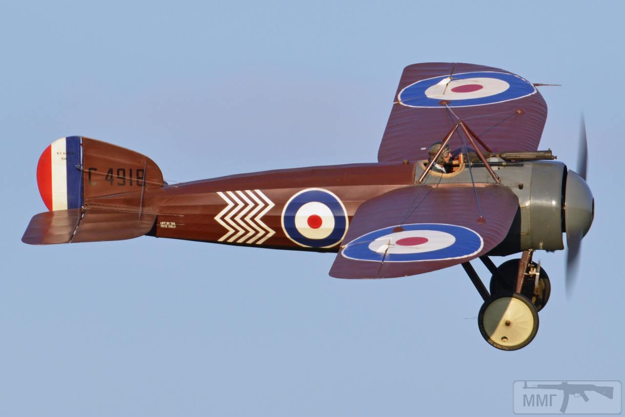 80290 - Авиация и летчики Первой Мировой Войны.