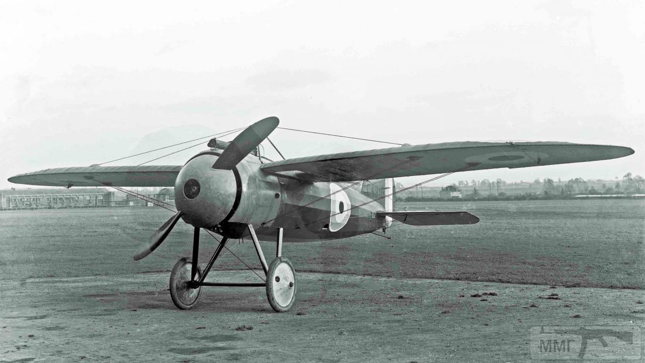 80292 - Авиация и летчики Первой Мировой Войны.