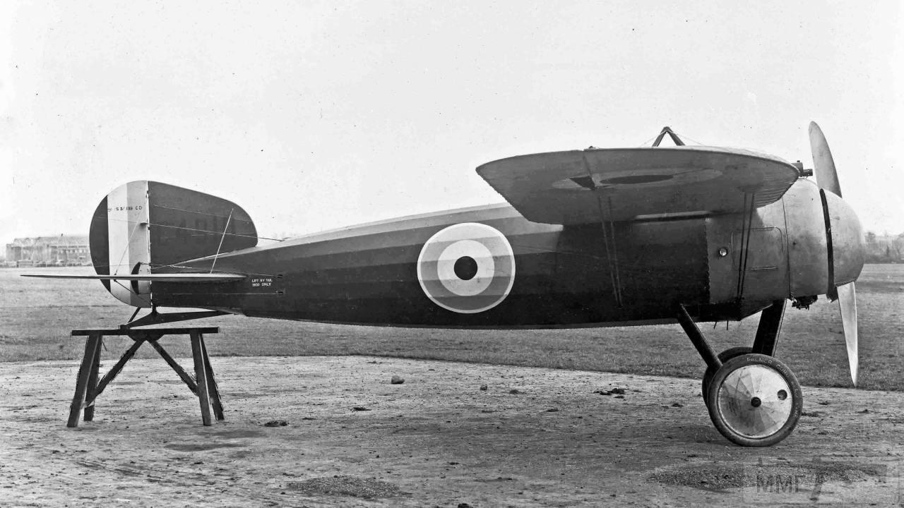 80293 - Авиация и летчики Первой Мировой Войны.