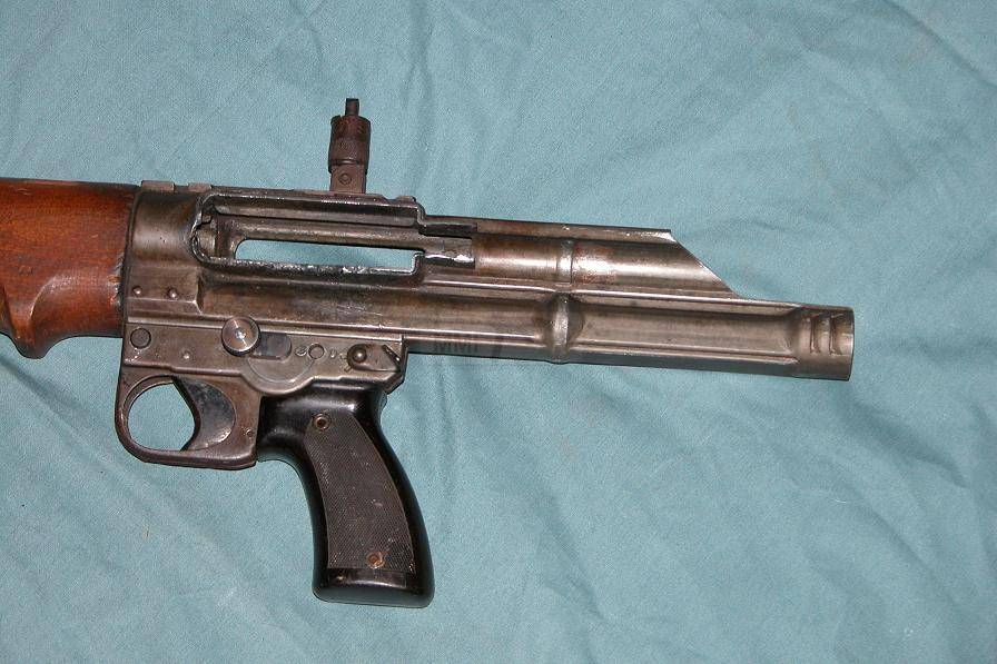 803 - Fallschirmjägergewehr 42