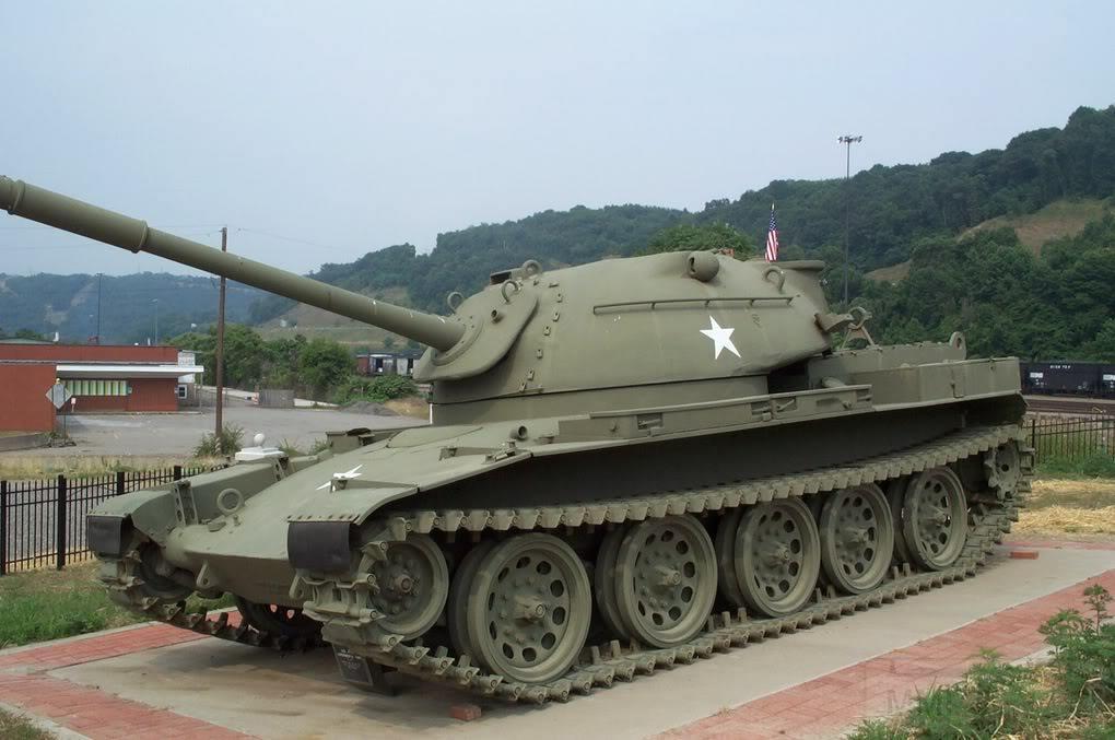 8030 - Не пошедшие в серию послевоенные прототипы