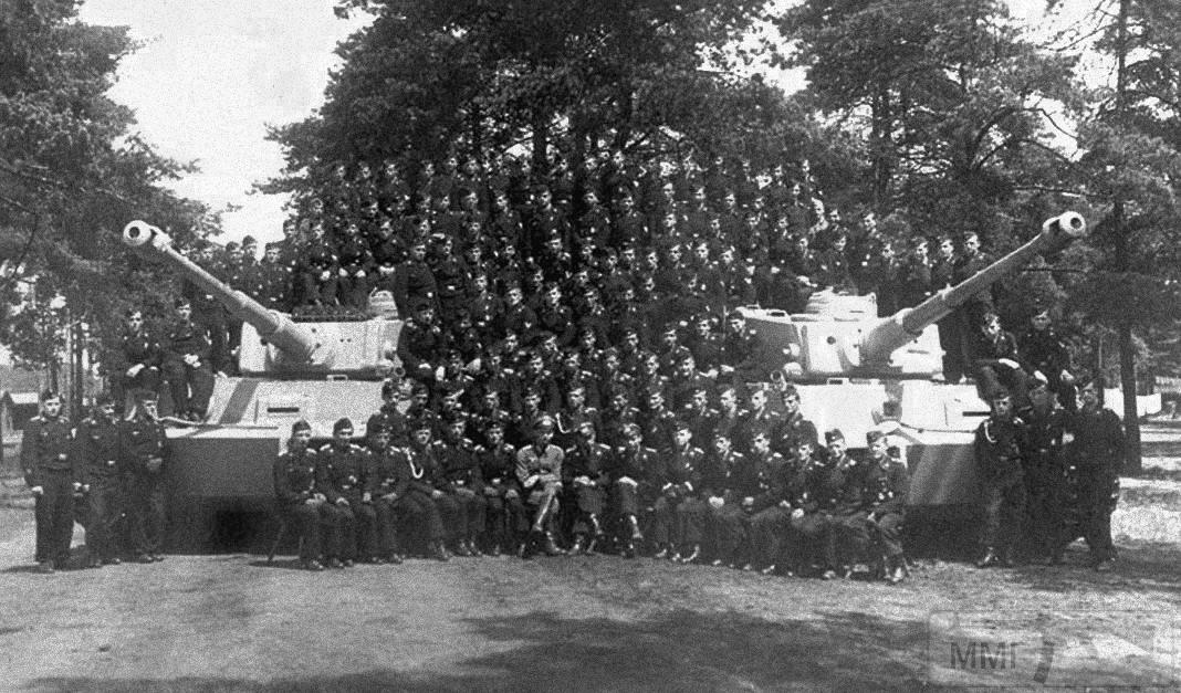 80303 - Achtung Panzer!