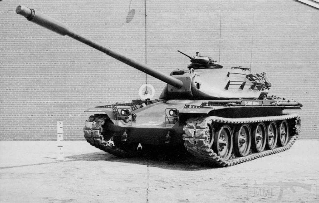 8031 - Не пошедшие в серию послевоенные прототипы