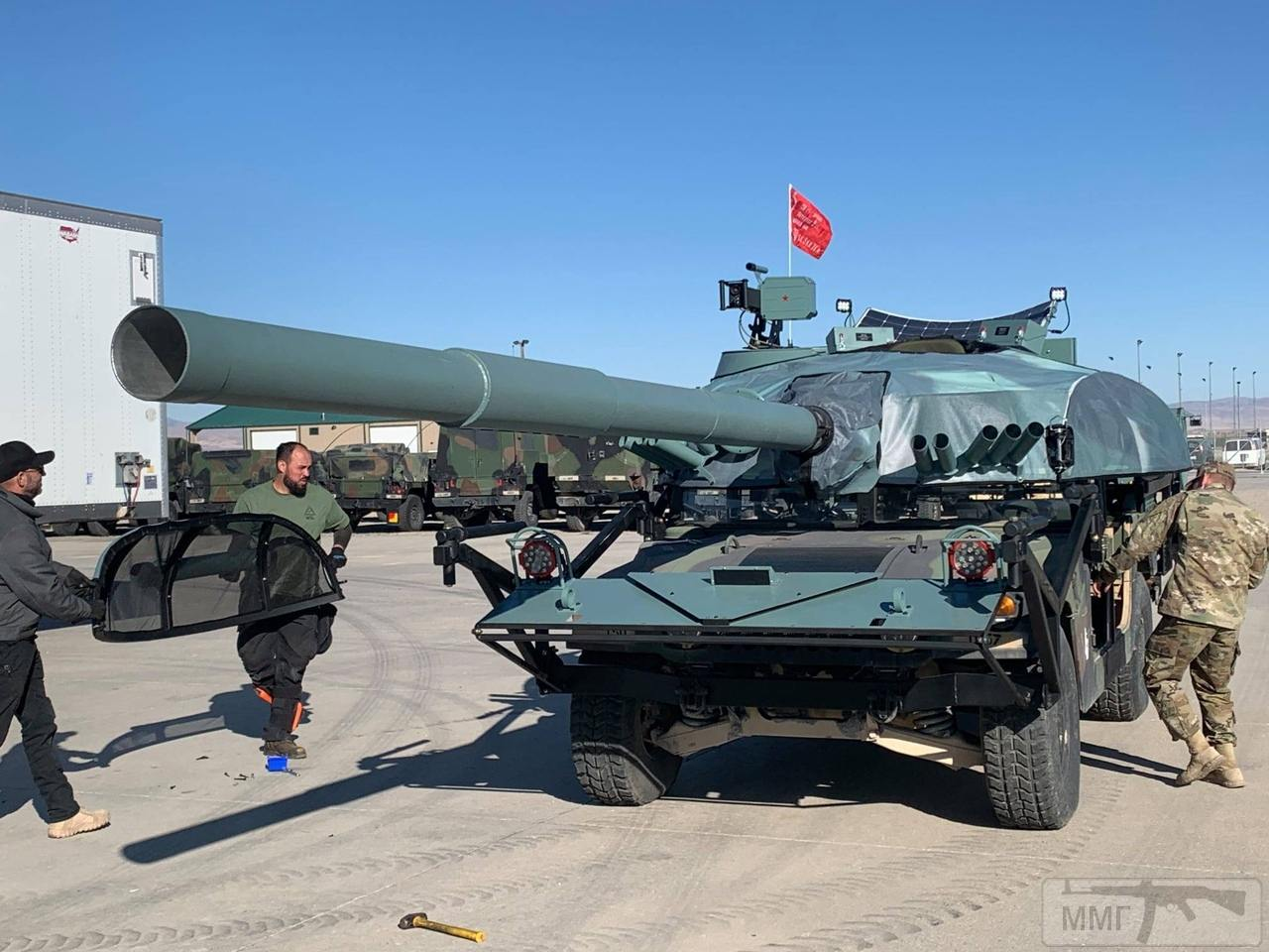 80338 - Современные танки