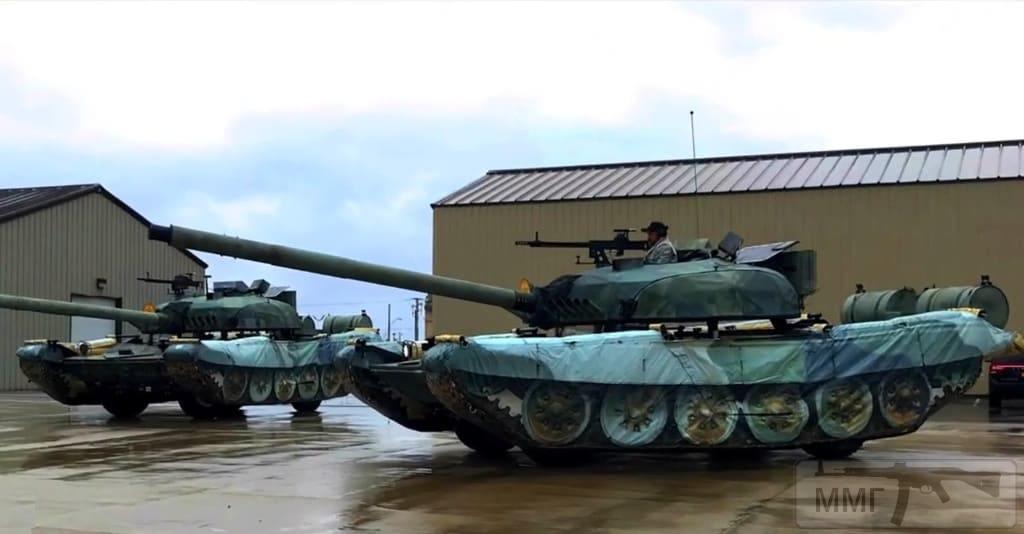 80339 - Современные танки