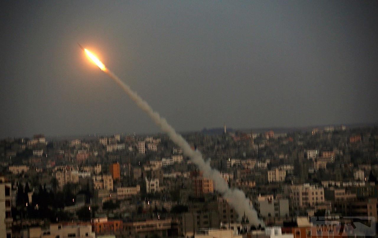 80360 - Израиль VS разные арабы - современность