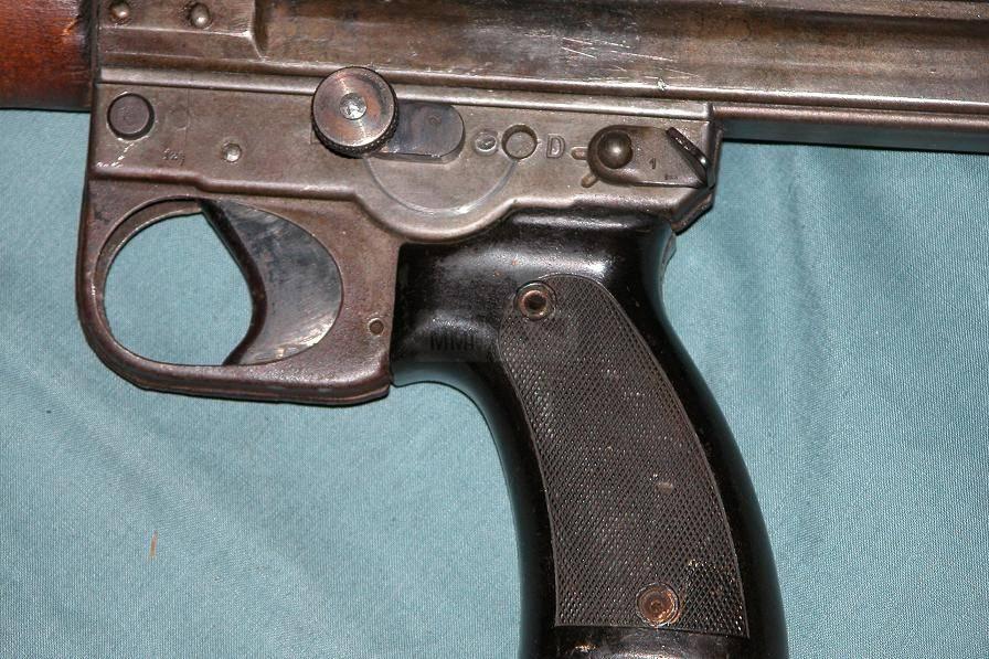 804 - Fallschirmjägergewehr 42