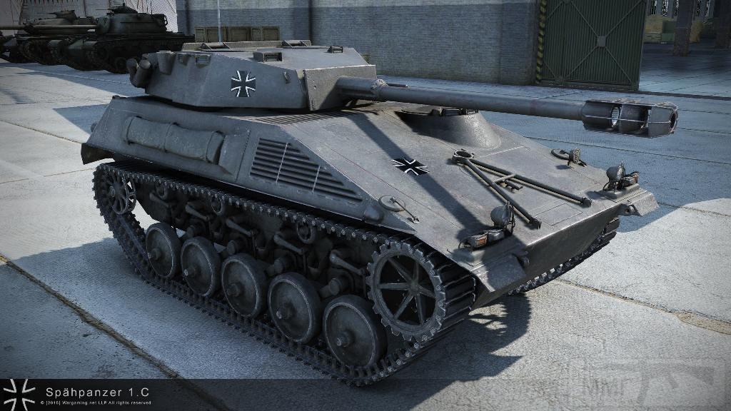 8041 - Не пошедшие в серию послевоенные прототипы