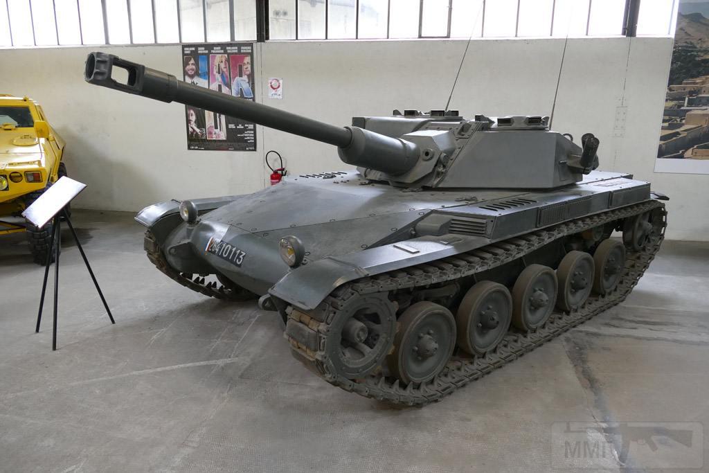 8042 - Не пошедшие в серию послевоенные прототипы