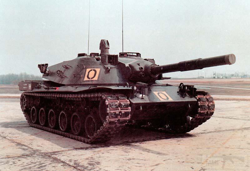 8043 - Не пошедшие в серию послевоенные прототипы
