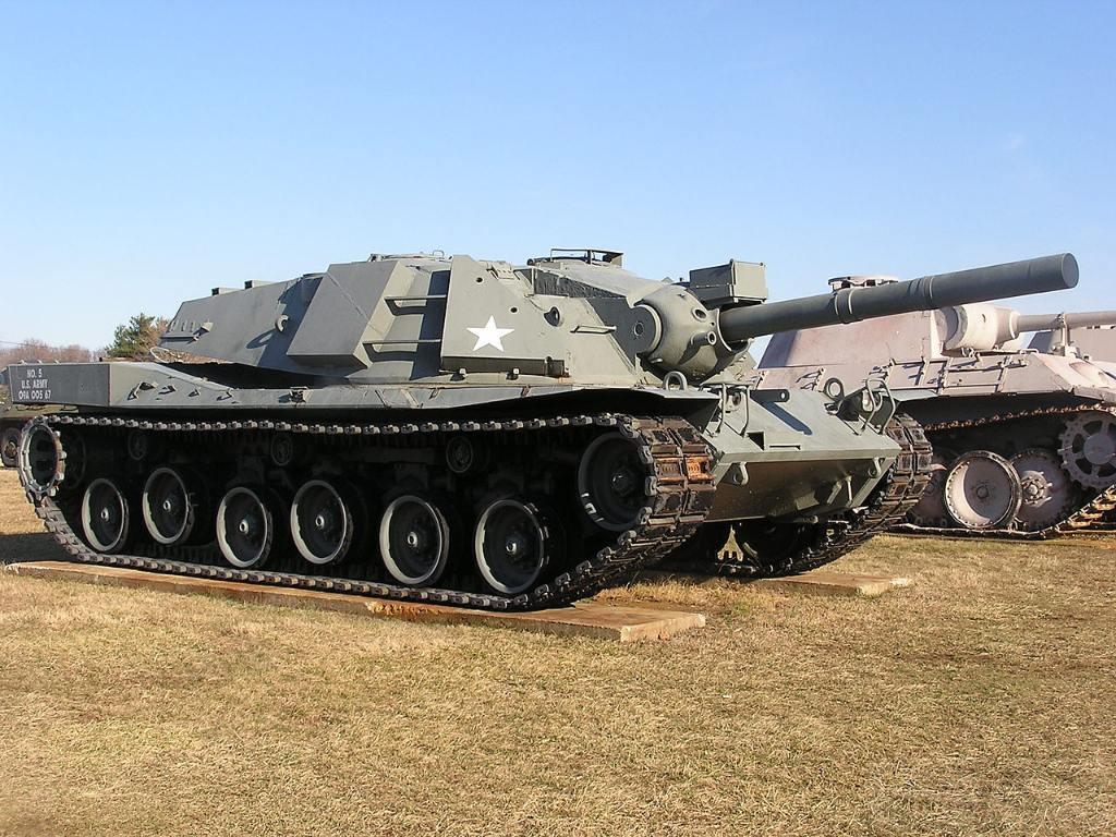 8044 - Не пошедшие в серию послевоенные прототипы