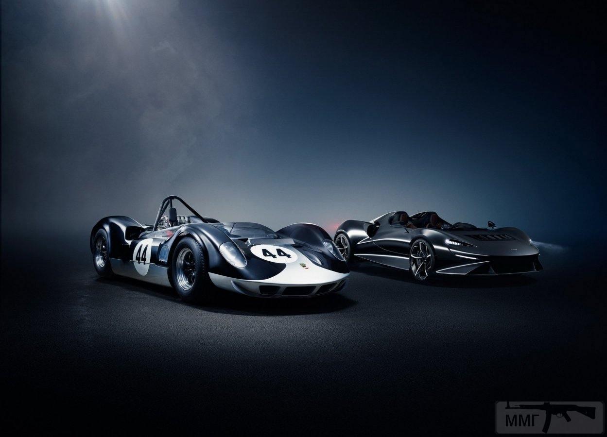 80450 - История автомобилестроения