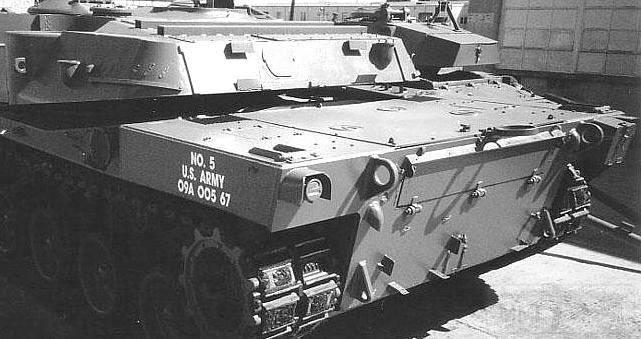 8046 - Не пошедшие в серию послевоенные прототипы