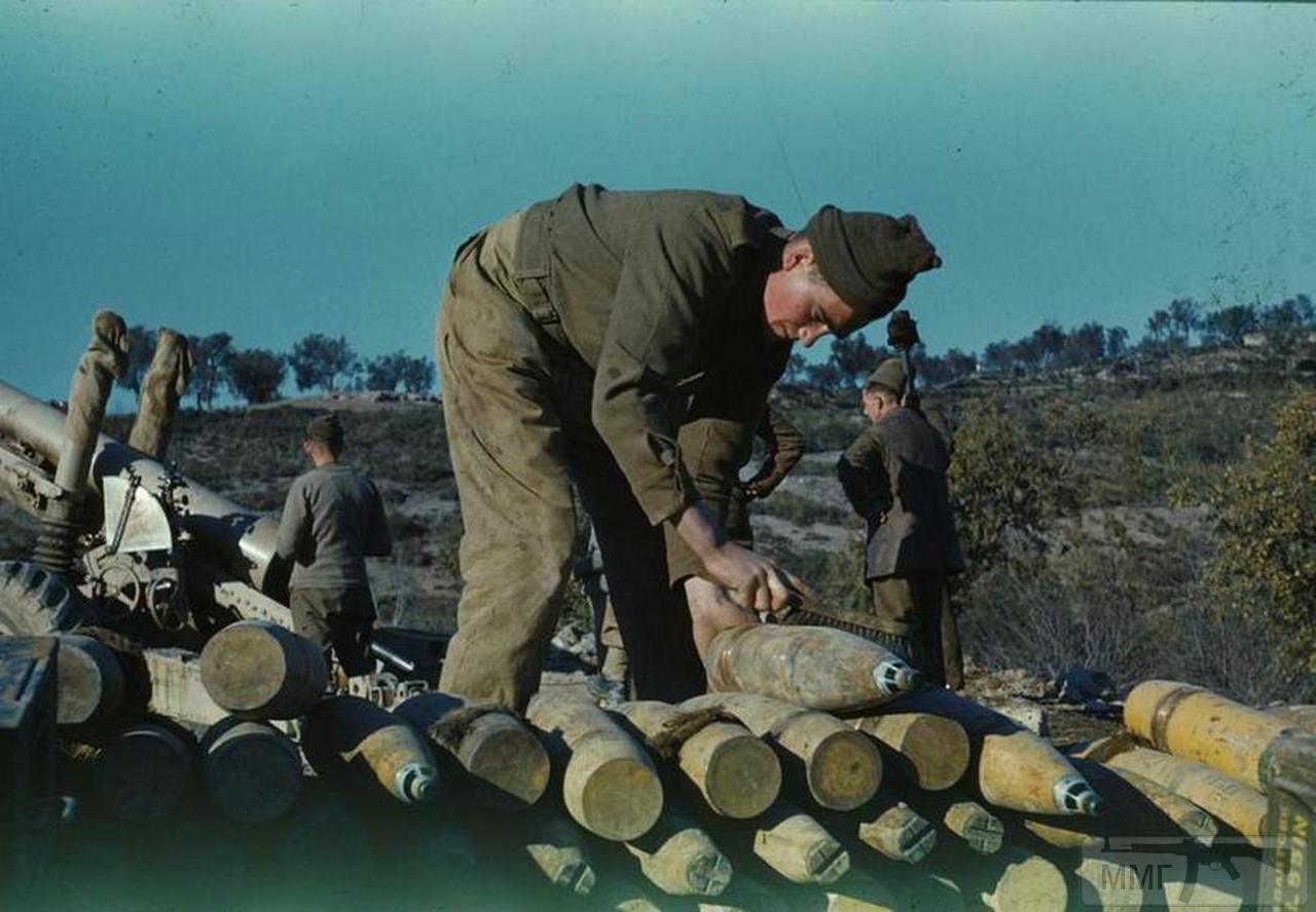 80474 - Военное фото 1939-1945 г.г. Западный фронт и Африка.